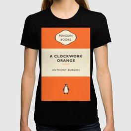 A   C L O C K W O R K   O R A N G E T-shirt