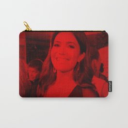 Mandy Moore - Celebrity (Photographic Art) Carry-All Pouch