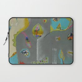 Bee Sassy Laptop Sleeve