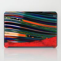 rave iPad Cases featuring Rave by Neelie