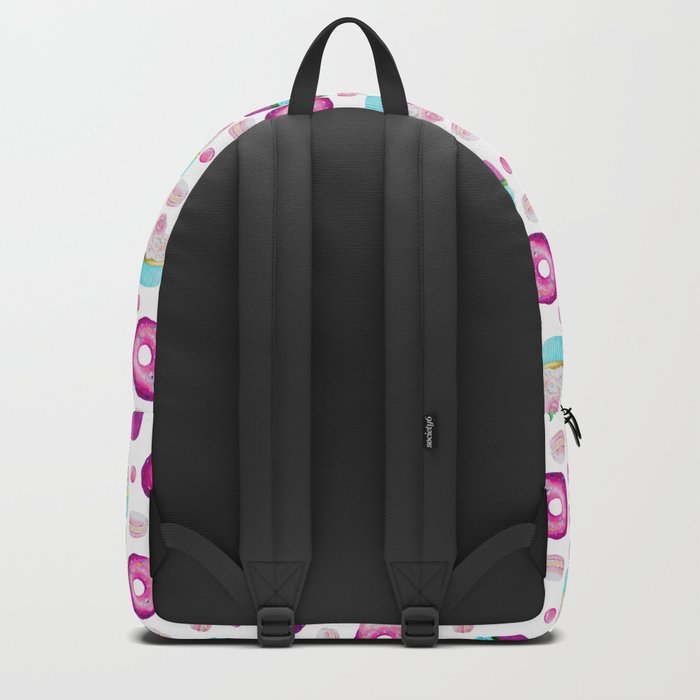 Fun Sweets Backpack