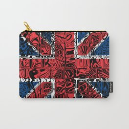 Brexit Carry-All Pouch