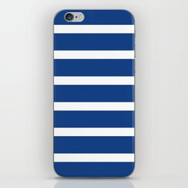 Avalon Stripe iPhone Skin