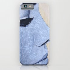 Eyelashes Slim Case iPhone 6s