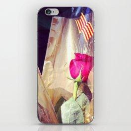 Feliç Sant Jordi iPhone Skin