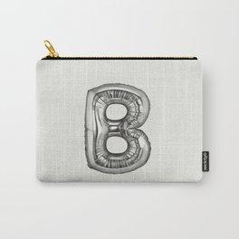 Alphabet Monday - B Carry-All Pouch