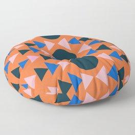 Right Now Floor Pillow