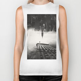 Lucid Dream Biker Tank