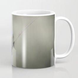 Little Tufted Titmouse Coffee Mug