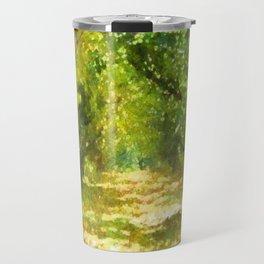 Dappled Light of DayDreams Travel Mug