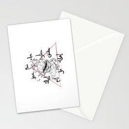حshame Stationery Cards