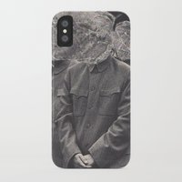 china iPhone & iPod Cases featuring China by Jordan Clark