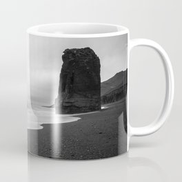 Black Sands Coffee Mug