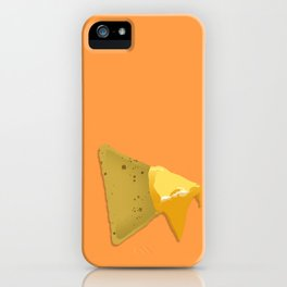 It's Nacho Cheese iPhone Case