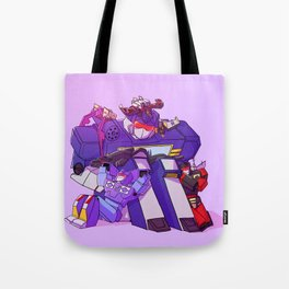 Family: Superior Tote Bag