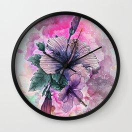 Sensitivity Wall Clock