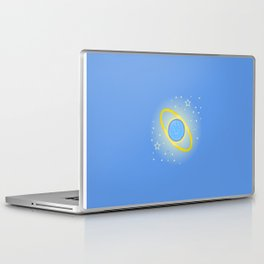 Mercury Power Laptop & iPad Skin