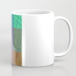 Color Cycles Coffee Mug