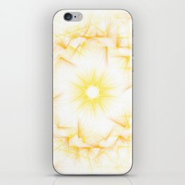 Solar Plexus iPhone Skin