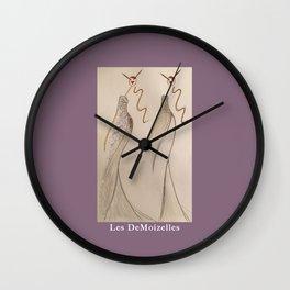 DREAM FASHION Wall Clock