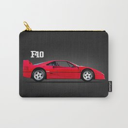 The F40 Carry-All Pouch