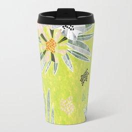 Neo Rainforest-Daybreak Travel Mug