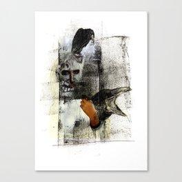 Lenore Canvas Print