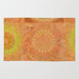 Lunular Balance Flowers  ID:16165-051446-23480 Rug