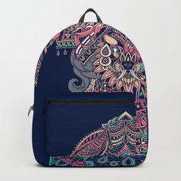 Queen of Solitude Backpack