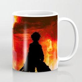 Eren Coffee Mug