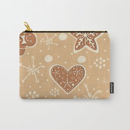 Winter Bakery Carry-All Pouch
