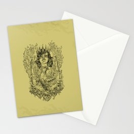 Revelation Stationery Cards
