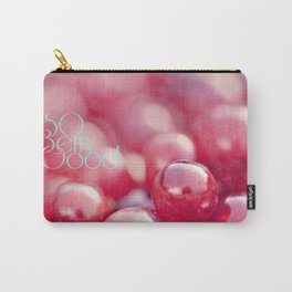 SO Berry Good Carry-All Pouch