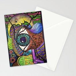 Santeria Stationery Cards