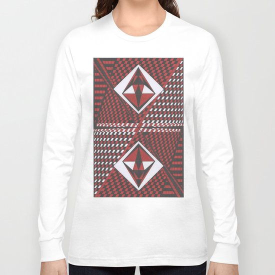 Twin Power Long Sleeve T-shirt