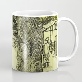 Gambian Light Coffee Mug