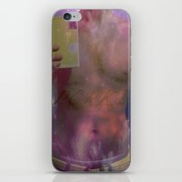 """the perks of being a wallflower iPhone & iPod Skins featuring """"Perks"""" by Elizabeth Bolz"""
