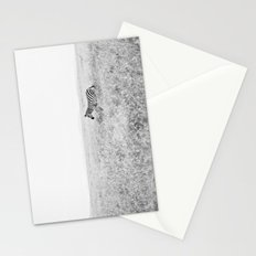 into the wild::kenya Stationery Cards