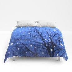 Starlit Tree Comforters