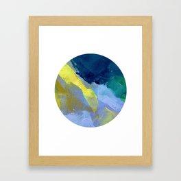Occulus  Framed Art Print