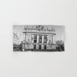 Opéra de Lille, France Hand & Bath Towel