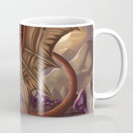 Aphalalo the Desert Dweller Coffee Mug