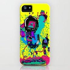 spirito Slim Case iPhone (5, 5s)