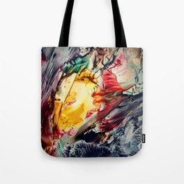 WinterSun Tote Bag