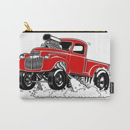 1946 Chevy Pick-up – RED Carry-All Pouch