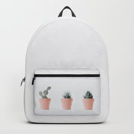 Cactus love IV Backpack