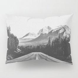 ROAD TRIP IX Pillow Sham