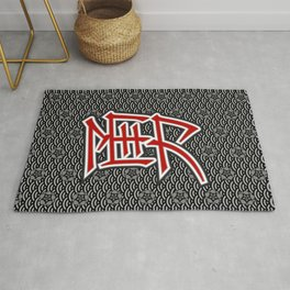 Eastern Courage Rug
