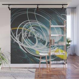 lasso Wall Mural