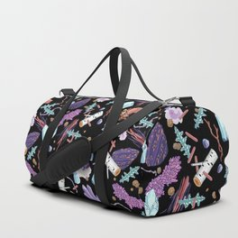 Treasures Duffle Bag